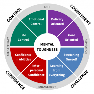 Mental Toughness Model